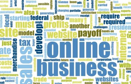 the list plan: Online Business Set Up Home Website Art