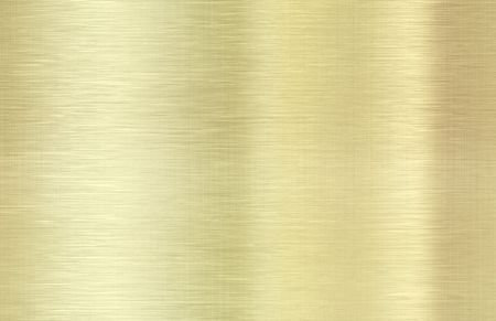 Smooth Polished Metal as a Background Texture Stock Photo - 4926631