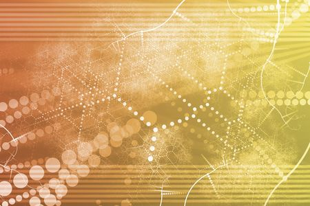 A Technology Industrial Network Abstract Background Wallpaper photo