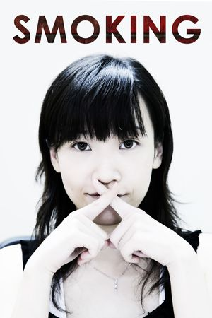 No Smoking Hand Sign by Asian Teenager Stock Photo - 5310029