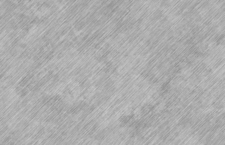 Metal Texture of Smooth Brushed Steel Material photo