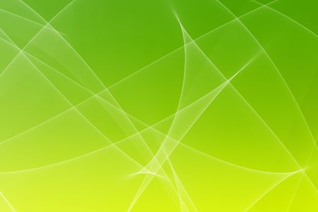 luminescent: A Soothing Abstract Glow Soft Lines Background