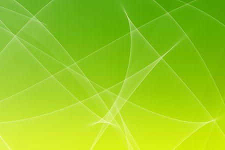 Un Lenitivo Abstract Glow linee morbide Contesto