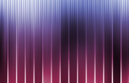 Purple Colorful Energy Lines Streaks as Abstract Stock Photo - 5349158