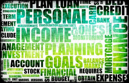 spending: Personal Income Spending Tax Check List Abstract