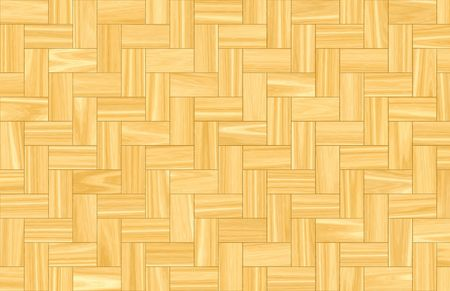 A Parquet Wood Texture Flooring Design Background Stock Photo