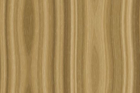 Dark Brown Wood Texture Smooth and Polished Art photo