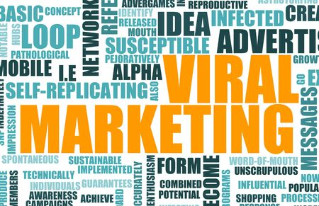 spread the word: Viral Marketing Online Campaign as a Background