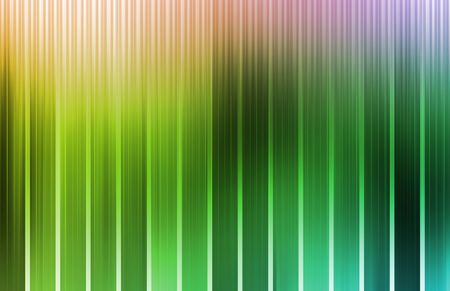 Rainbow Data Network Internet Tech Abstract Art photo