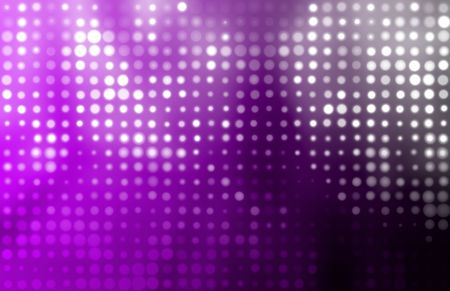 Party All Night Lifestyle as Background Abstract