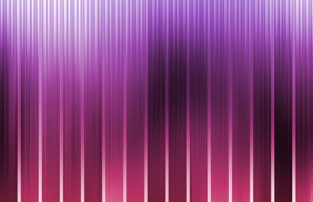 Purple Energy Spectrum With Data Grid Lines photo