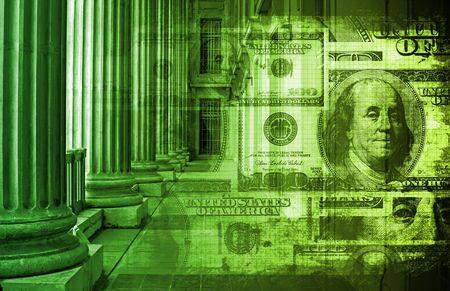launder: Contabilidad y el concepto de ley de finanzas como un arte