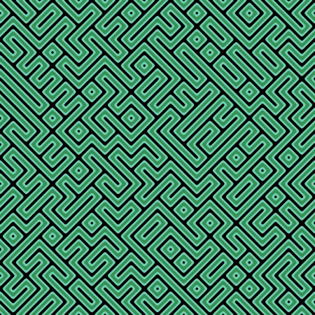 Endless Maze Continous Background Does Not End photo