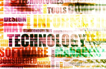 transforming: Technology Abstract with Futuristic Lines as Art