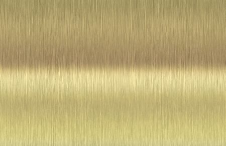 Smooth Polished Metal as a Background Texture Stock Photo - 5985630