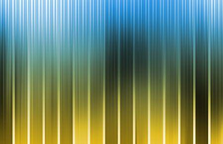 Blue Data Network Internet Tech Abstract Art Stock Photo - 6078983