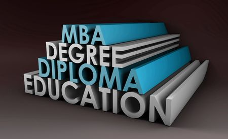 qualified: Qualifications in 3d Degree Diploma and MBA
