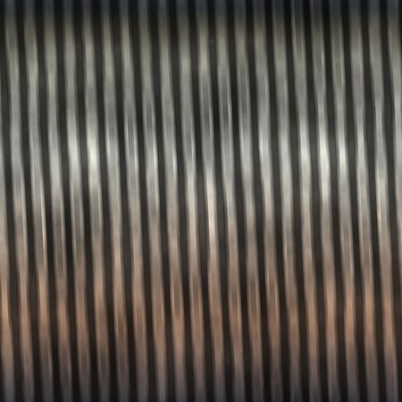 Spring Coil Metal as Seamless Abstract Background photo