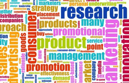 Product Research and Development in the Business photo