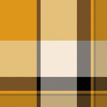 Tartan Design Background and a Seamless Art Stock Photo - 6279271