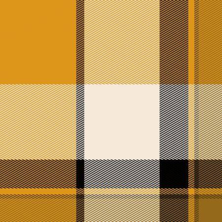 Tartan Design Background and a Seamless Art Stock Photo - 6279271