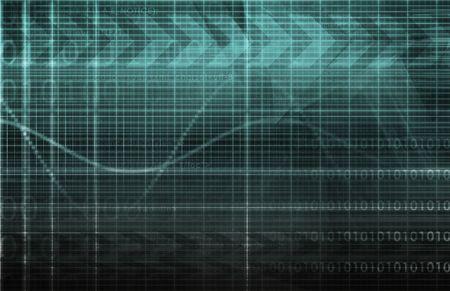 file transfer: Digital Abstract Data Media As a Art