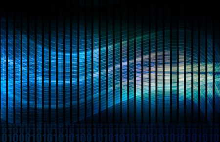 hoja de calculo: Complejo algoritmo para encontrar patrones en los datos