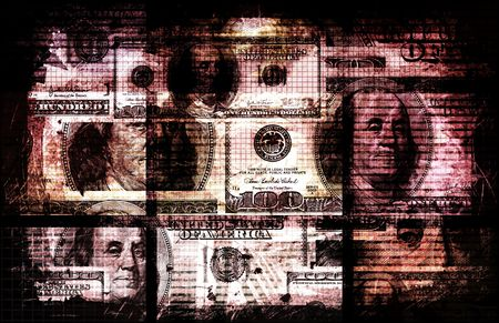 cash crop: Dirty Money Crime and Corruption of Wealth