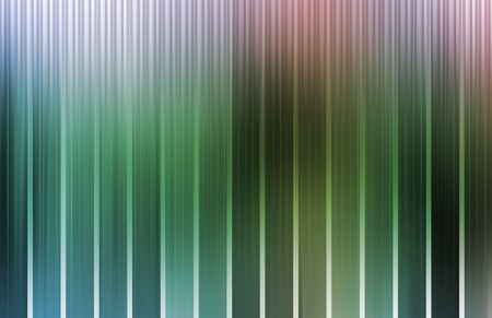 Tech Energy Spectrum With Data Grid Lines Stock Photo - 6535569