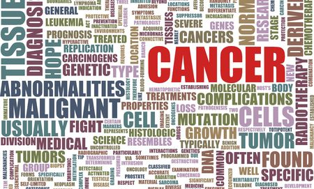 tumors: Cancer Medical Illness Disease as Concept Art