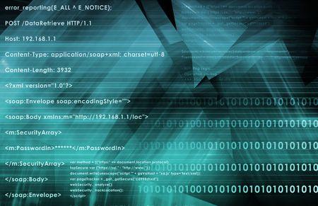 logic: L�gica de procesos de datos de sistema en materia de integraci�n Web