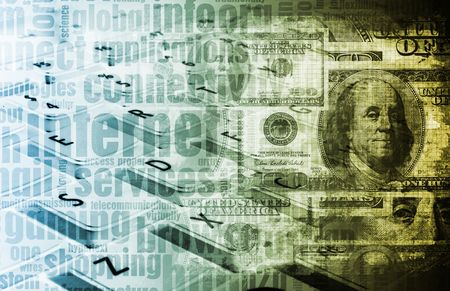 easy money: Online Advertising on a Clear Web Tech Art
