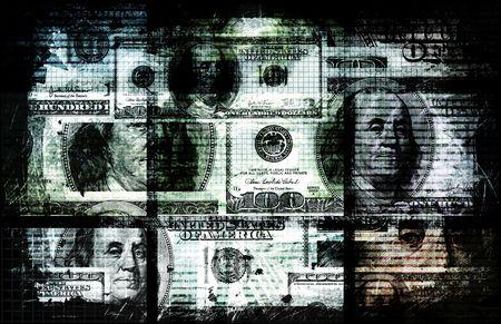 corrupcion: Dirty Money delincuencia y la corrupci�n de la riqueza  Foto de archivo