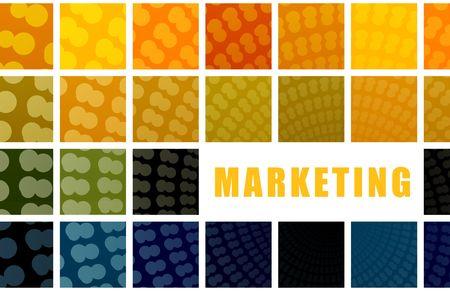 planeaci�n estrategica: Investigaci�n de la comercializaci�n y el plan de un producto Foto de archivo