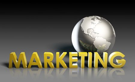 campaigns: Global Marketing Strategy Campaign as a Art