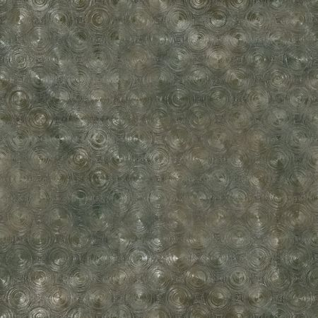 Seamless Pressed Metal Texture Background as Art photo