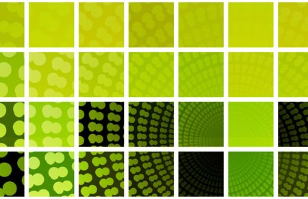 web portal: Futuristic Technology Data Flow as Art Abstract Stock Photo
