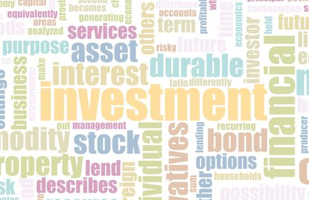 derivative: Investment in Financial Returns as a Abstract