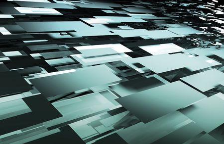 perspective grid: Web Futuristic Technology Background as a Art