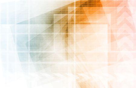 gprs: Business Communication as a Conceptual Tech Art