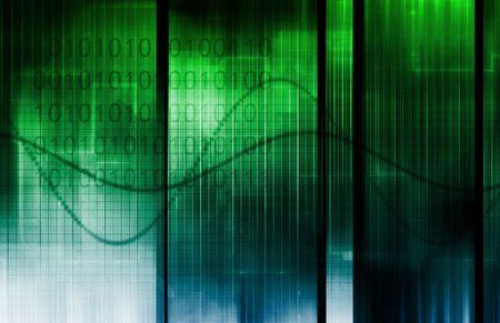 インターネット ワールド ・ ワイド ・ ウェブの抽象的な技術の背景 写真素材