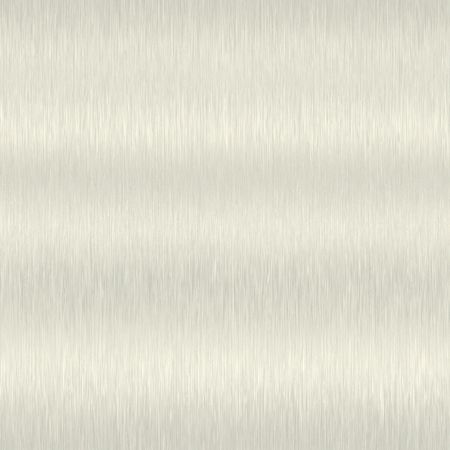 Seamless Brushed Metal Texture Background as Art Stock Photo - 6787854