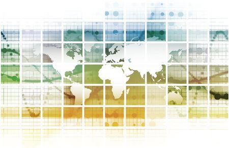 usługodawcy: Cyfrowe rozwiązania dla sztuki Corporate Business Zdjęcie Seryjne