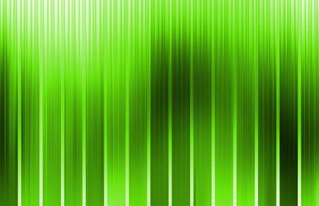 Green Data Network Internet Tech Abstract Art Stock Photo - 6811415