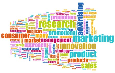 Market Research and Plan of a Product photo