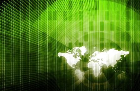 국제 수준의 정보 기술