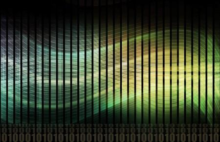 registros contables: Complejo algoritmo de b�squeda de patrones en los datos