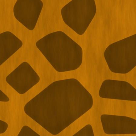 Print Animal transparente como fondo del tema de Safari  Foto de archivo - 6856696