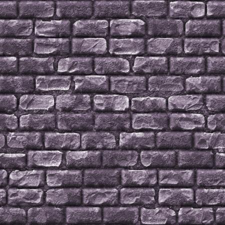 질감 된 배경으로 원활한 돌 벽돌 벽