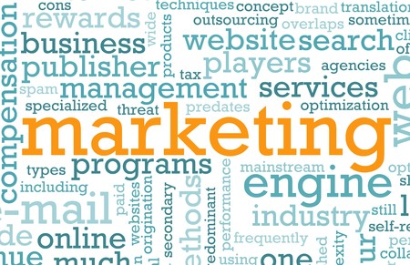 digital marketing: Web Marketing Strategy of a Business Online